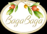 Logo Hotel Baga Baga